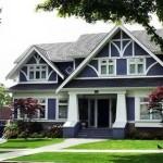 Thiết kế kiến trúc nhà theo phong thủy
