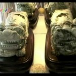 Video giới thiệu hệ thống Vật Phẩm Phong Thủy Tại Hội Chợ VifaHome 2010 được phát trên VTV3