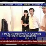 Video giới thiệu hệ thống Vật Phẩm Phong Thủy Tại Hội Chợ VifaHome 2010 được phát trên HTV7