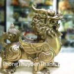 Video giới thiệu Tỳ Hưu Phong Thủy tại hệ thống cửa hàng Vật Phẩm Phong Thủy